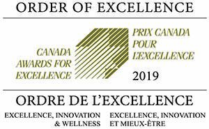 Canada Awards For Excellence
