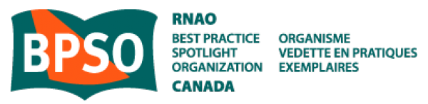Best Practice Spotlight Organization