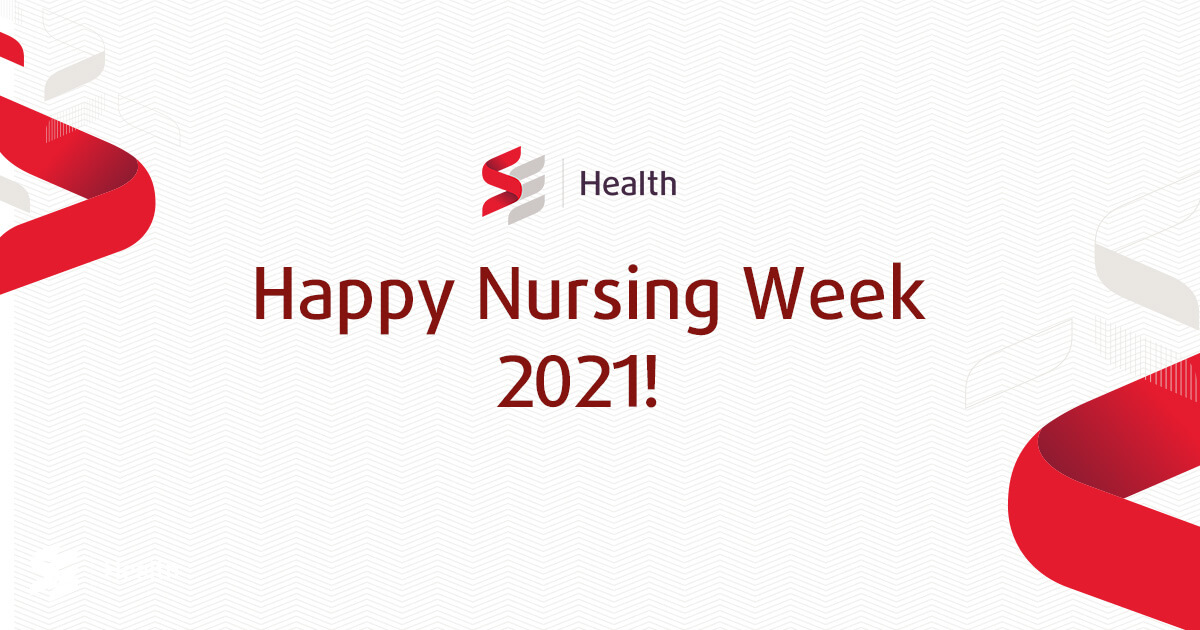 SE Health celebrates Nursing Week 2021