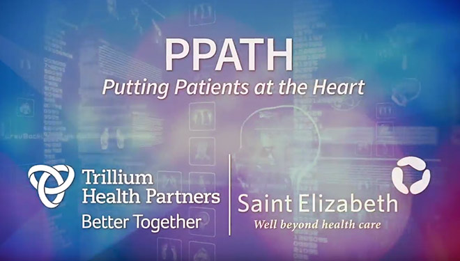 PPATH Putting patients at the heart