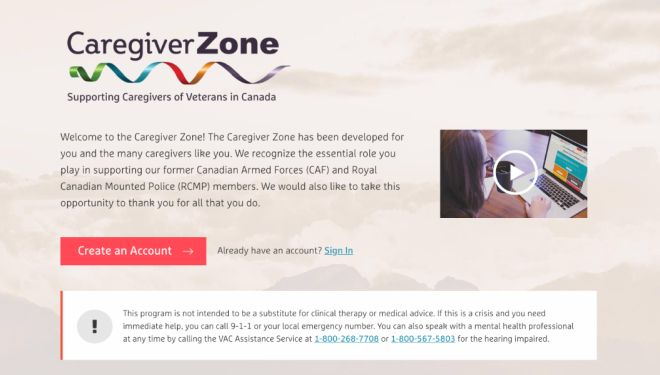 Elizz Caregiver Zone